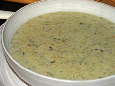 βελουτε μανιταροσουπα Greek Recipes, Soup Recipes, Salad Recipes, Recipies, Cooking Recipes, Veggie Soup, Lentil Soup, Soup And Salad, Lentils