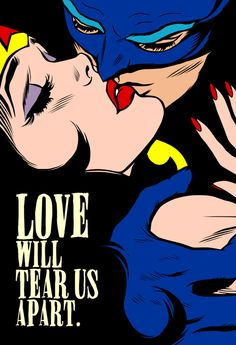 Love Vigilantes by Butcher Billy