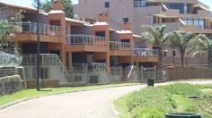 This cozy 2 bedroom, 1.5 bathroom ground floor unit is for Sale in Margate. Overlooking the lagoon and close to the main beach. Lock-up garage.Fully Furnished. Beatiful spacious braai/entertainment area with a built in braai. Currently rented out for holiday accommodation. Sleeps 5/6 - Walking distance to the beach and restaurants. Great Investment if you are looking to buy-to-let or just to stay permanently in this lovely complex.