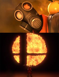 Pyro confirmed for smash Tf2 Funny, Tf2 Pyro, Valve Games, Super Smash Bros Memes, Tf2 Memes, Team Fortess 2, Red Vs Blue, Video Game Memes, Fighting Games