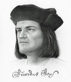 Sketches by Fiz: Richard III