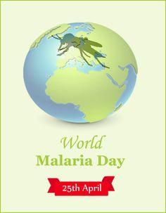#World #Malaria #Day !!!