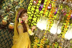 MOst BeautiFul Click By Kashee's Wedding Studio