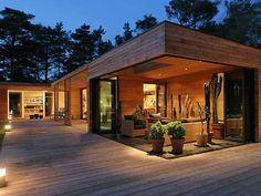 Bergman-Werntoft House by Johan Sundberg Arkitektur