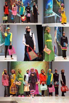 NYai Fashion Show at IIFF 2013