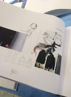 66 Ideas for fashion portfolio layout creativity design process - Mode - Mode Portfolio Layout, Book Portfolio, Fashion Portfolio Layout, Portfolio Covers, Fashion Design Portfolio, Fashion Design Drawings, Drawing Fashion, Fashion Sketchbook, Csm Sketchbook