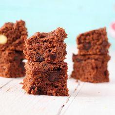 Chocolate Brownies! Vegan recipe