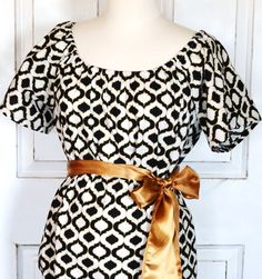 Maternity Hospital Gown FREE shipping code today - Perfect for Nursing and Skin to Skin - Choose Options - Ashley by CHICMOMBOUTIQUE on Etsy