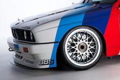 DTM BMW E30 M3 Sport Evo 2.5.