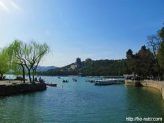 Tales from Beijing - Summer Palace blog post by Yafieda #travel #asia #china