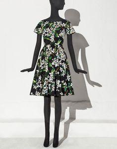Dolce&Gabbana|F6PN2T-FS5R1|Vestiti longuette|Vestiti