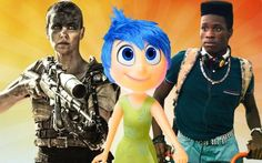 From dinos to dopers to 'The DUFF', here are the best movies we've seen this year.