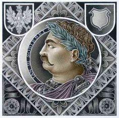 Jan III Sobieski Old Portraits, King Queen, Royalty, Christian, Warriors, Queens, Islam, Battle, Europe