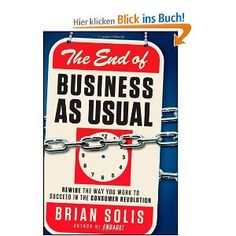 Brian Solis from Altimeter Group is the one of my fav thought leader in new media. Read both Engage & The End of Biz as Usual - There's much to learn on the effects of emerging media on business & marketing. Marketing Services, Social Marketing, Online Marketing, Marketing Books, Social Web, Social Science, Social Networks, Content Marketing, Media Marketing