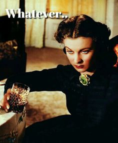 Gone With the Wind (Vivien Leigh)