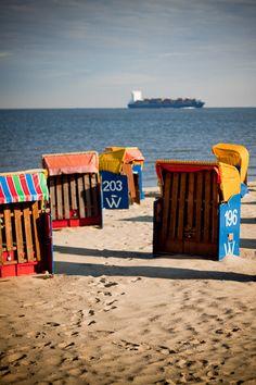 Cuxhaven!