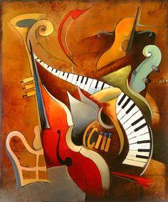 D Flat by Emanuel Mattini