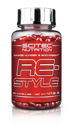 Manage hunger & body weight When you want to get into better shape, you are supposed to reform your life: your eating and your level of physical activity. When you do this, we suggest taking our ReStyle formula as well! It's a 12 ingredient complex, stimulant body weight and body fat management product. #weightloss#slimness#scitecsupplement#managehunger#bodyweight#caffein#garcinia# greentea#guarana