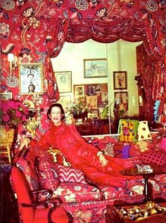 The Ultimate #vreeland #dianavreeland #bazaar