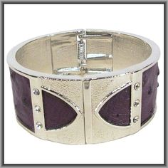 All chemicals and dyes used on our ostrich leather crystal bangles are certified to be REACH compliant by international standards. Only genuine Swarovsky crystals have been used on our ostrich bangles and superior plating quality ensures tarnish-free. Lead Free, Dog Bowls, Plating, Bangles, African Violet, Crystals, Dyes, Leather, Accessories