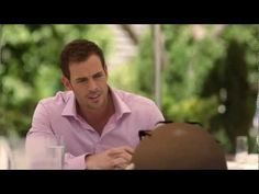 William Levy - M&M's commercial in Spanish with English subtitles - YouTube