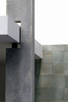 column detailing