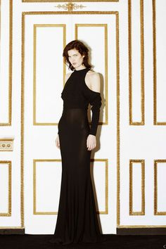 Francesco Scognamiglio Pre-Fall 2014. So much lust in this dress