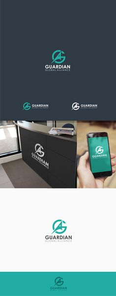 Create an amazing Globally accepted brand identity by artlight236