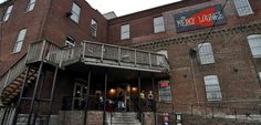 the mercy lounge nashville - Google Search