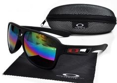 f7cb3bf119 See more. Oakley Dispatch II Sunglasses matte black frames blue-pink-yellow  Iridium on sale online