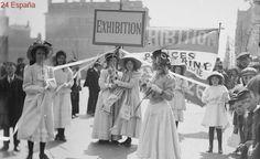 Trivial del Día Internacional de la Mujer: ¿Cuánto sabes sobre historia de las mujeres?
