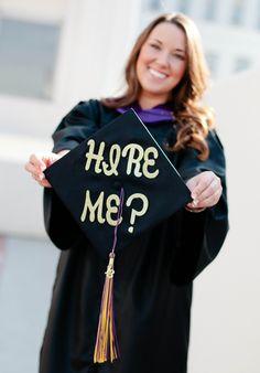 College graduation photos