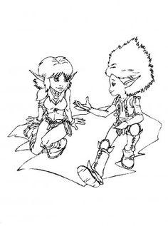 Arthur and the Minimoys 23