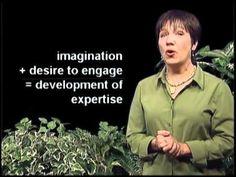 Creativity 101: Creativity Education