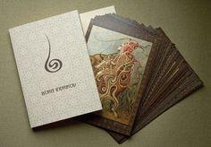 SET 33 CARDS