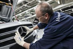 Mercedes-Benz бьет рекорды продаж. В первом полугодии реализовано около миллиона новых автомобилей c трехлучевой звездой, что является рекордным показателем за всю историю марки.