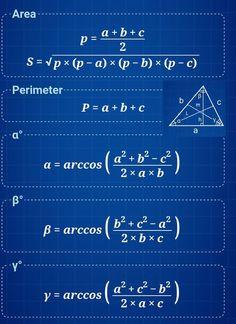 Mathematics Geometry, Physics And Mathematics, Math Quotes, Teacher Quotes, Quotes Quotes, Math Formula Chart, Maths Ncert Solutions, Math Tutorials, Math Charts