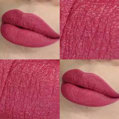 purple lips for babies Dark Red Lips, Purple Lips, Lipstick Shades, Lipstick Colors, Makeup Eye Looks, Eye Makeup, Batons Matte, Lip Makeup Tutorial, Lipstick Designs