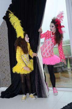 Eire Designs by Gavin Doherty - Original and stylish Irish dancing costumes