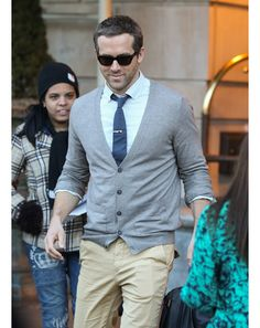 The Best and Worst Dressed Men of the Week: March 15, 2013: Week In Style: GQ