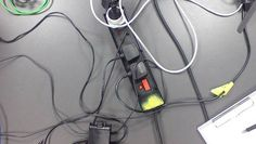 Question of the day: Do all power strips save energy?