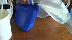 Soda Líquida 32% - Como Fazer