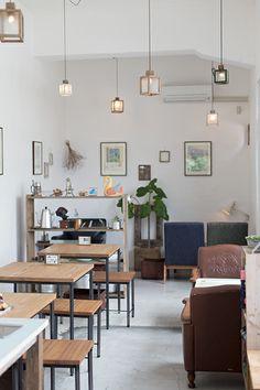 Design cafeku