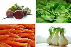Welche Gemüsesorten sind für Hunde geeignet?