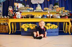 Meu Dia D Mãe - 01 ano Arthur - Tema Pequeno Príncipe - Fotos Priscila Tenório (3)