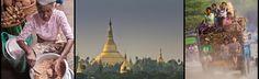 Burma photography tour including; Rangoon, Shwedagon pagoda, Mandalay, Inva, U Bein Bridge, Irrawaddy Cruise, Bagan, Mount Popa, Kalaw, Inle Lake