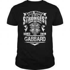I Love  GABBARD, GABBARD T Shirt, GABBARD Tee Shirts & Tees