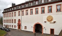Get more information about the Mainz Citadel on Hostelman.com #Germany #museum #travel #destinations #tips #packing #ideas #budget #trips