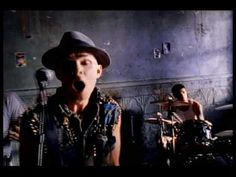 Rancid - Time Bomb (Music Video)<3<3<3 Probably already posted this lol <3 <3 I LOVE RANCID :)