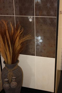 Looking for a modern and fresh style? Our Cosmos bathroom tile range is available in 3 colours.